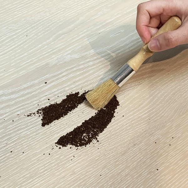 Holar BR-BQ36 Coffee Brush-4