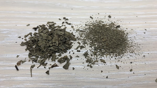 Holar - Blog - 13 Common Spices You Can (Cannot) Grind in Your Salt and Pepper Grinder - Parsley