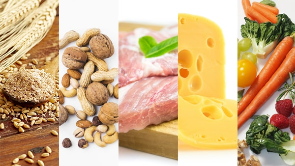 Holar - Blog - 3 Easy Steps to Begin Your Long Term Food Storage - Choose Foods Wisely