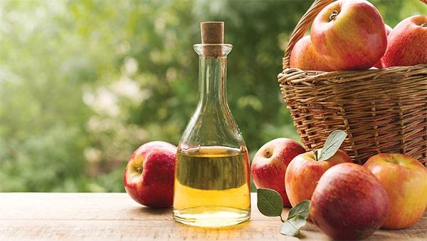 Holar - Blog - 9 Best Foods to Strengthen Your Immunity against Coronavirus - Apple Cider Vinegar - 5