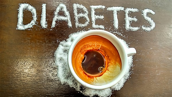 Holar - Blog - Health Effects of Coffee 10 Pros and Cons You Should Know - Pros - Coffee reduces the risk of getting type 2 diabetes