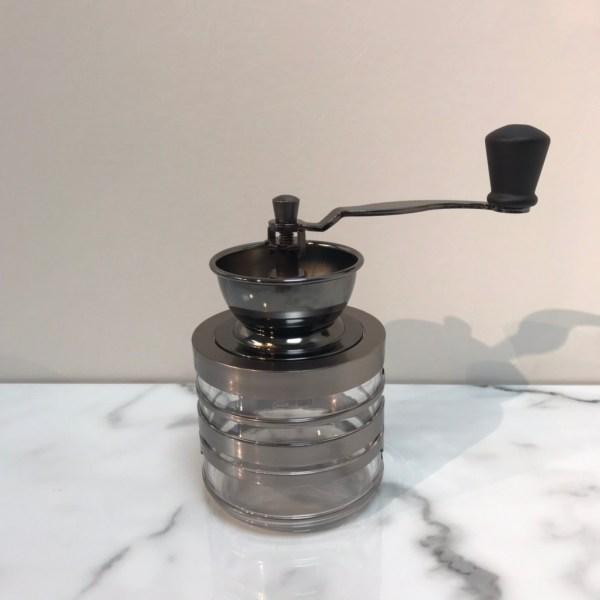 Holar CM-HK3SL-D coffee mill with handle crank