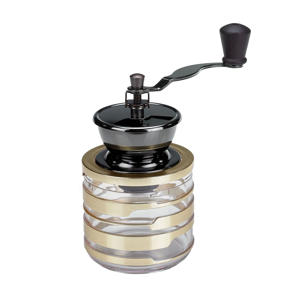 Holar - Canister Coffee Grinder - 1