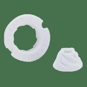 Holar Ceramic Conical Burr for Salt and Pepper