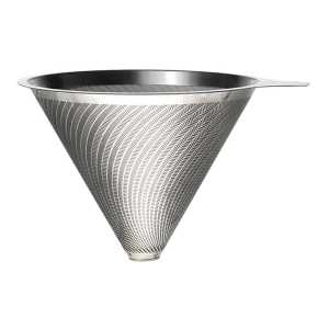 PS-DC01 Double Coffee Dripper Filter