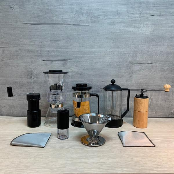 Holar - Coffee - Cold Brew Coffee Maker - PS-TDC01 Water Drip Coffee Maker - 6