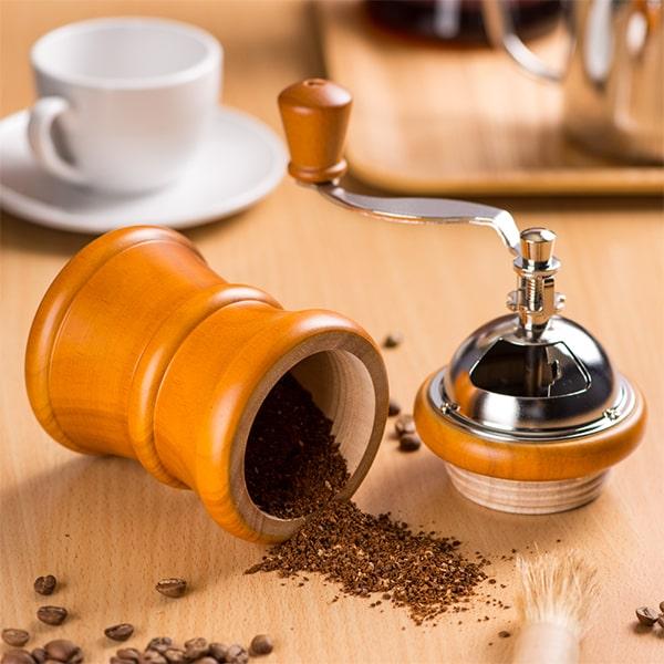Holar Coffee Mill Grinder Catagory