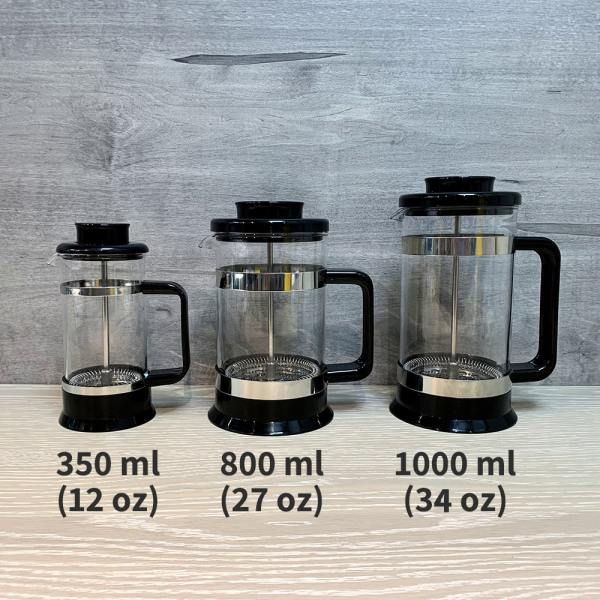 Holar - Coffee - PS-01 French Press Coffee Maker- 2