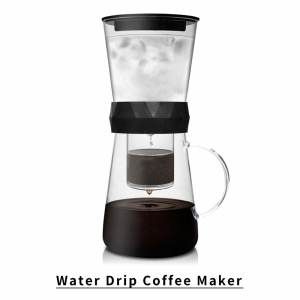PS-TDC02 Water Drip Coffee Maker