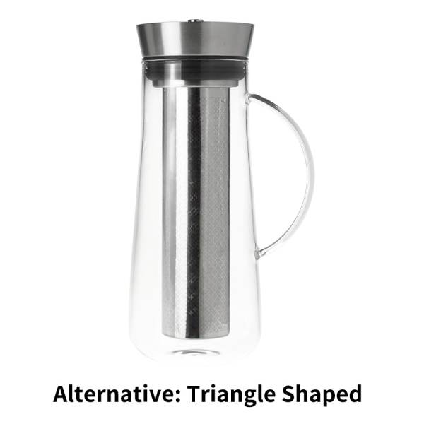 Holar - Coffee - PS-TE02 Cold Brew Coffee Maker - 3