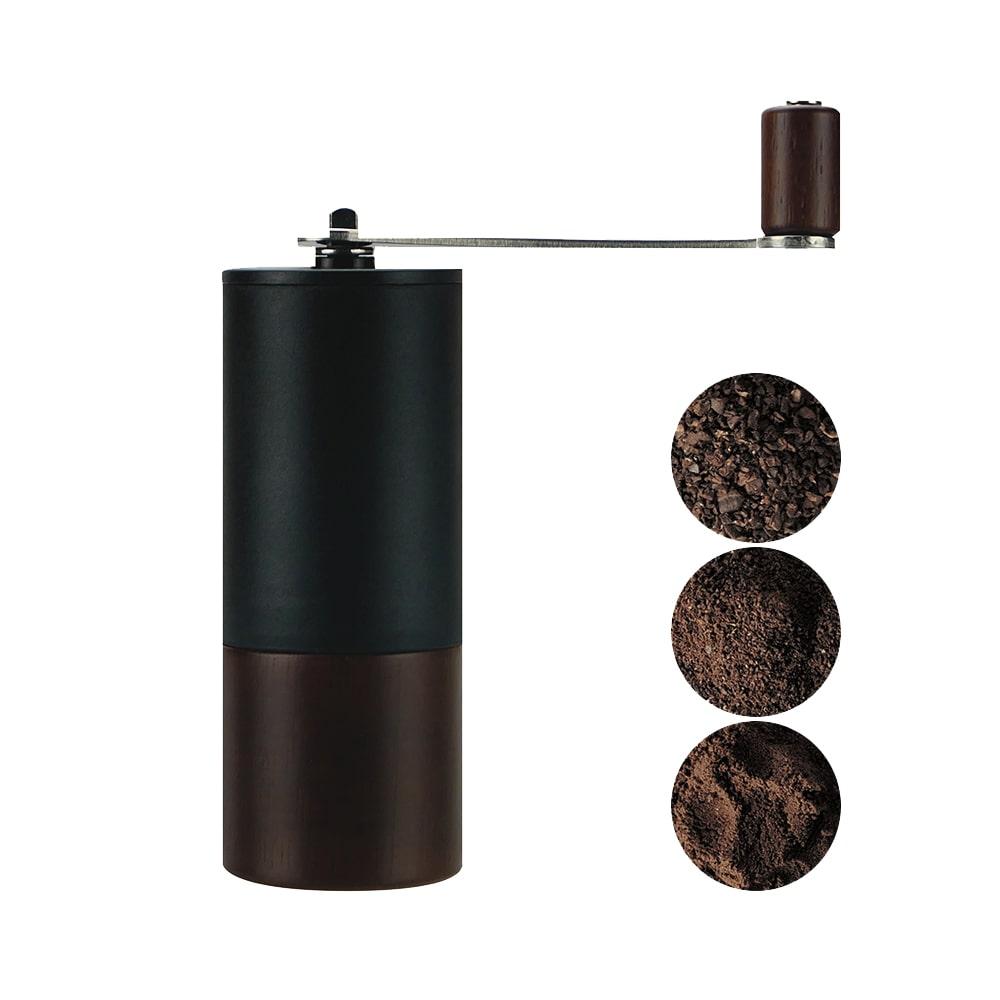 Holar - Coffee - Slim Series - PS-CM01W Portable Mini Manual Coffee Grinder - 1