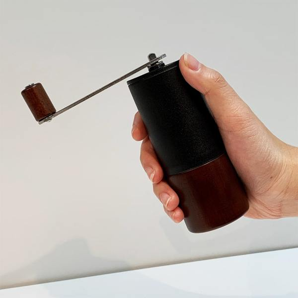 Holar - Coffee - Slim Series - PS-CM01W Portable Mini Manual Coffee Grinder - 2