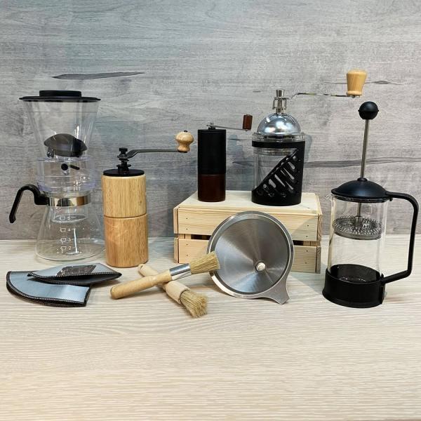 Holar Coffee accessories utensils
