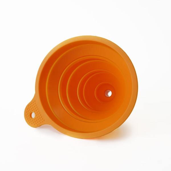 Holar Orange Food-Grade Kitchen Tool