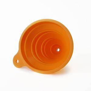 FUNNEL-SI Silicone Foldable Funnel