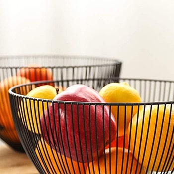 Holar - Our Products - Basket and Rack