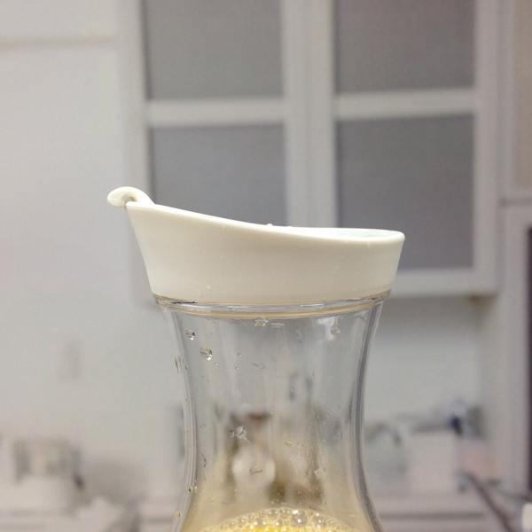 Holar - Pitcher & Tumbler - HL-PH03 Juice Bottle Jar - 3