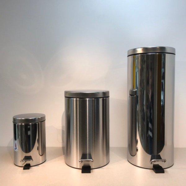 Holar - Product - Trash Can - TRC - A Trash Can - 2