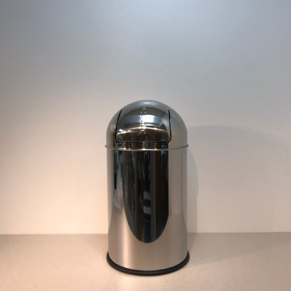 Holar - Product - Trash Can - TRC - P Large Dustbin - 2
