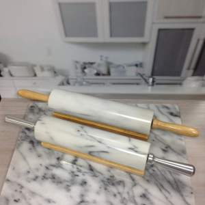 RP-MB Marble Rolling Pin