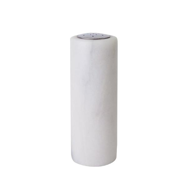 Holar - Tabletop - Marble - MB-39WT Marble Salt and Pepper Shaker - Cover
