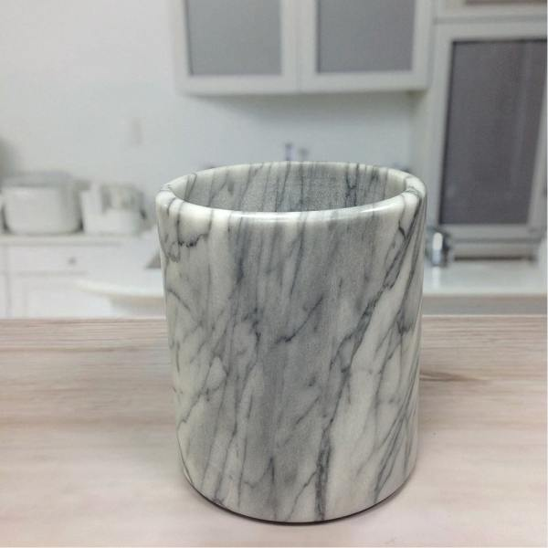 Holar - Tabletop - Marble Series - MB-10M Marble Wine Cooler - 1