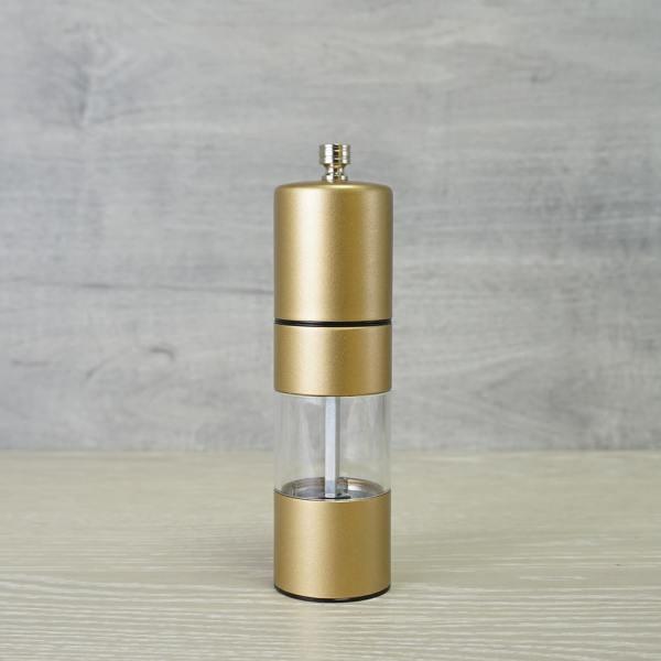 Holar luxury salt grinder-SSAP