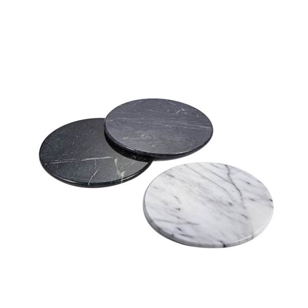 MB-07WTS Marble Serving Board for Cheese