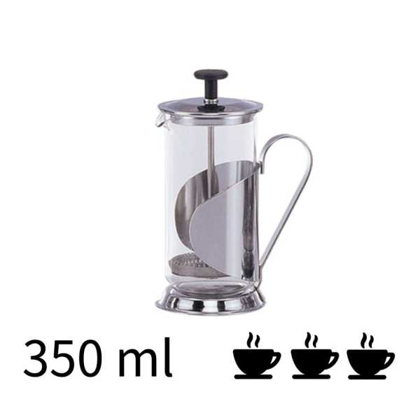 PS-03 Coffee Maker French Press with Metal-2