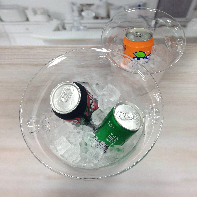 ice beverage bucket-1