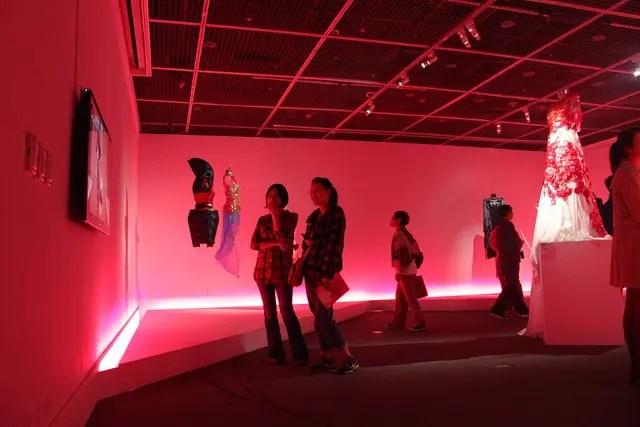 Taipei MoCA: El Museo de Arte Contemporáneo de Taipei