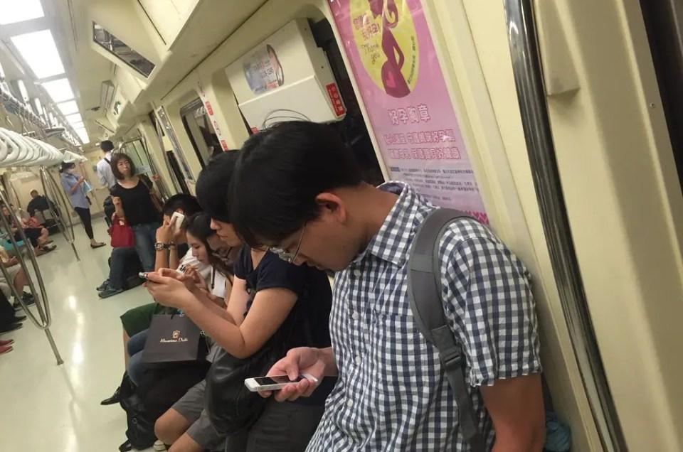 Pokémon GO llega a Taiwán