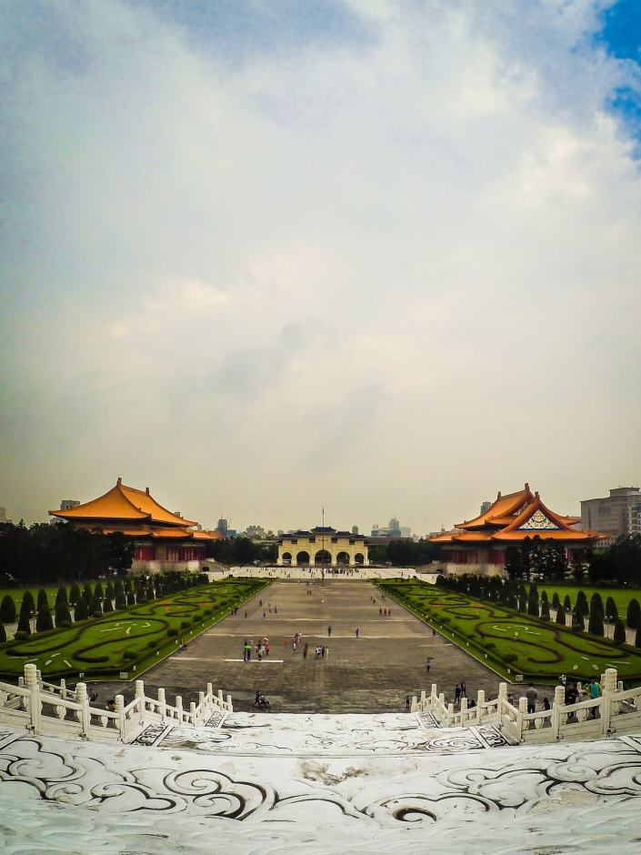 Discover Taipei Tour (1 day)