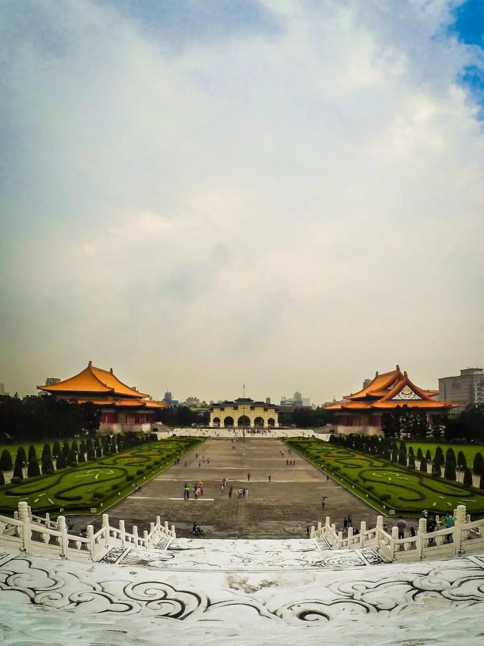 Descubre Taipei (Tour de 1 día)