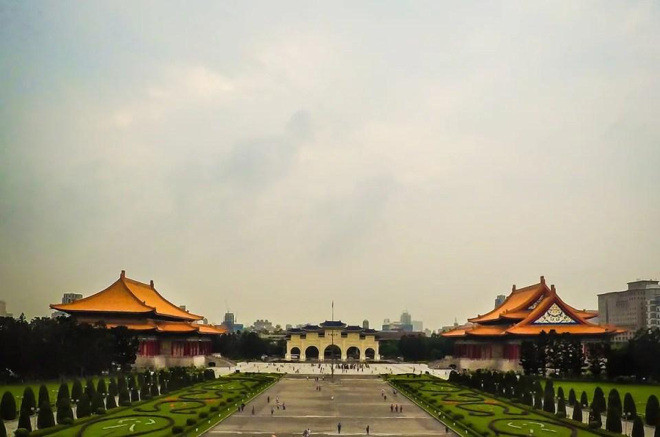 1 day Tour in Taipei