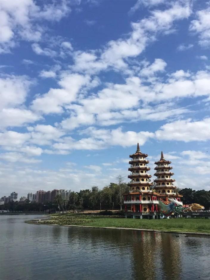 Excursión de 1 día en Kaohsiung: la capital del sur de Taiwán
