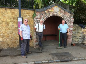 Friends of Holcot : Village maintenance @ Holcot