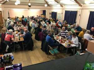 Holcot and Walgrave Scouts @ Holcot Village Hall