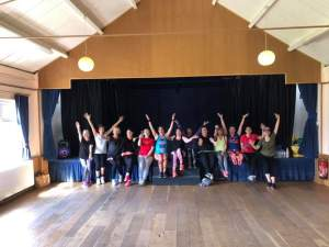 Pilates with Louise @ Holcot Village Hall