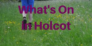 Pedigree Paws Dog Training @ Holcot Village Hall
