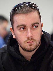 Seat 8: Antoine Saout, 9,500,000