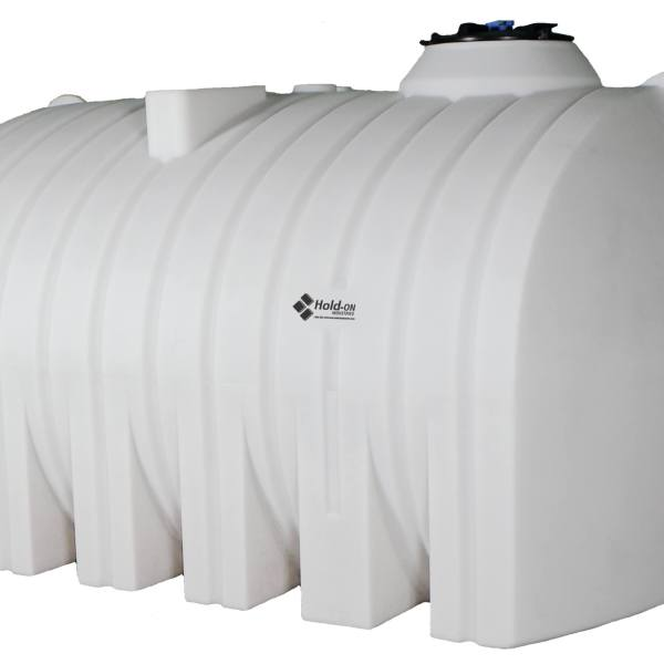 2000 US Gallon Low Profile Tank