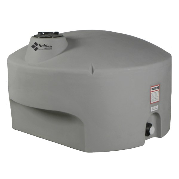 375 Gallon Pick Up Tank - Low Profile