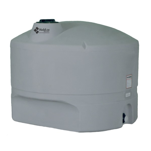 480 Gallon Pick Up Tank - Low Profile