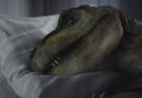 Gulisio Tímea: Segítség, az exem egy T-rex!