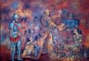 Egy civilizáció terminátora – Diego de Landa