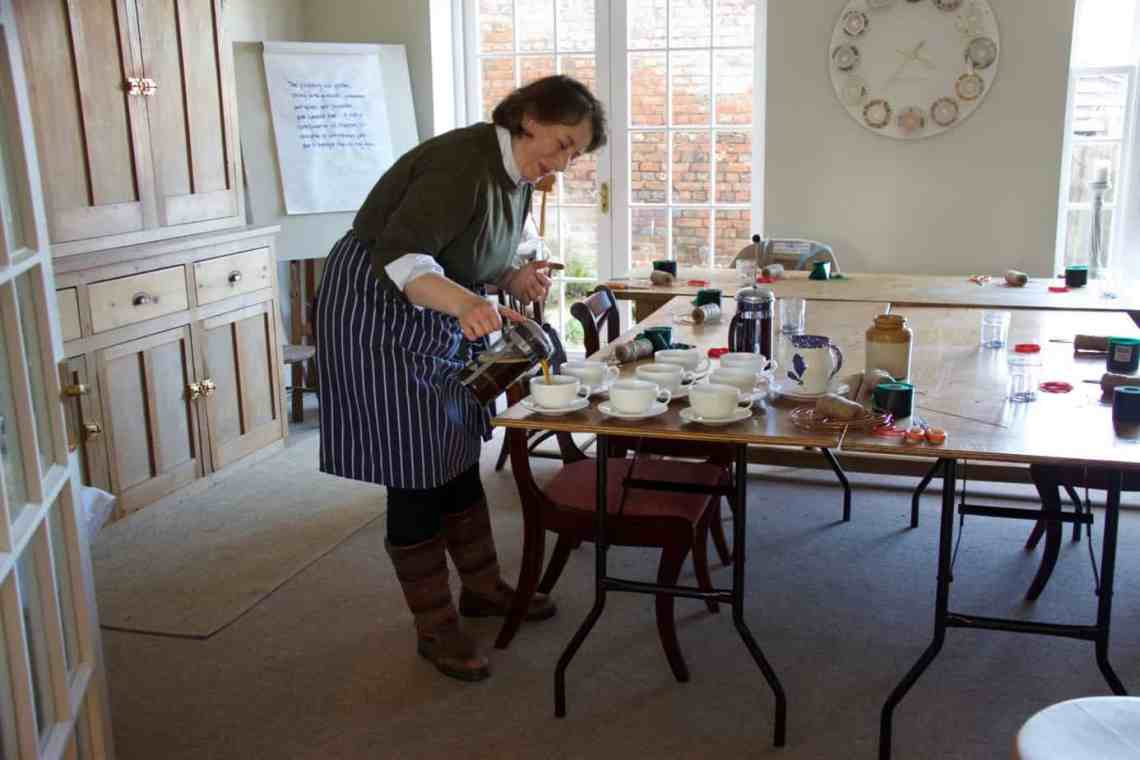 All Hallows Cookery School