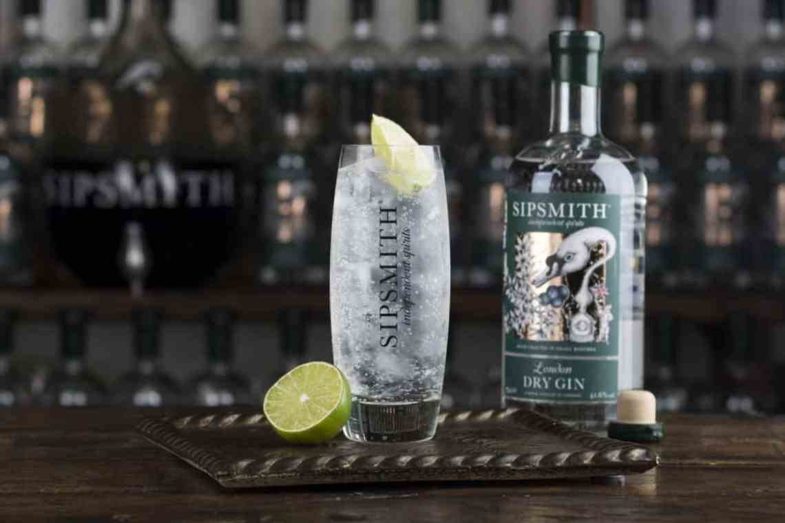 My Top Five Gins for World Gin Day