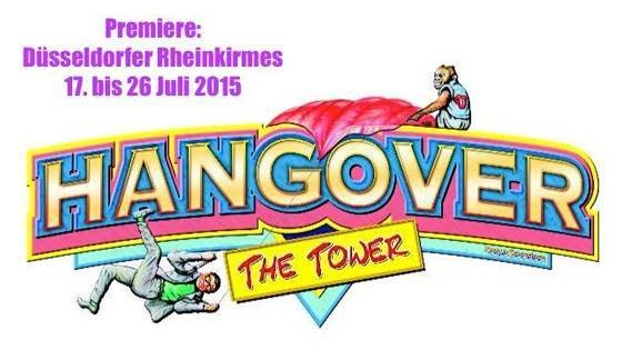 'Hangover - The Tower' official Facebook