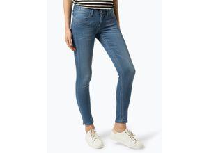 Blue Fire Damen Jeans - Alicia blau